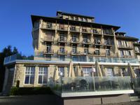 Grand Hotel in Les Rasses