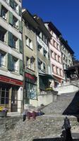 Lausanne (Altstadt)