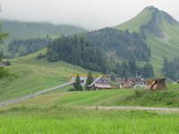 Ausflug zum Stoos und Fronalpstock -