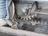 Ausflug zur Rigi - Depotführung  - Zahnrad-System