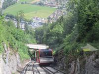 Ausflug auf den Hader Kulm - Interlaken