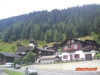 Niederwald im Goms