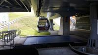 Riederalp (Fahrt mit der Moosfluh-Bahn)