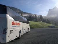 Reisebus Firma Auerbach