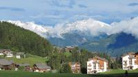 Riederalp - Blick in die Walliser Alpen