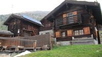 Zermatt - Wanderung auf dem Blumenweg von Blauherd nach Sunnegga - Trufteren