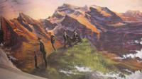 Ausflug zum Jungfraujoch - Alpine Sensation
