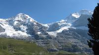 Ausflug zum Jungfraujoch