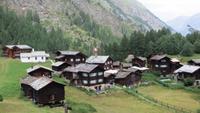 0410 Wanderung von Furi nach Zermatt - Zum See