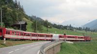 0445 Zug im Goms