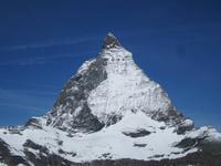 Fahrt zum Kleinen Matterhorn