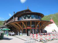Fahrt zum Jungfraujoch, Kleine Scheidegg
