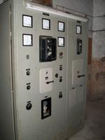 Leukerbad, altes Kraftwerk