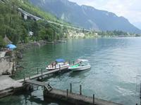 Am Genfer See