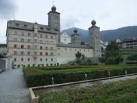 Stockalperpalast in Brig