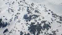 177 Ausflug nach Zermatt - Fahrt mit der Gornergratbahn - Monte Rosa Hütte