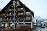 Unser Hotel in Sarnen