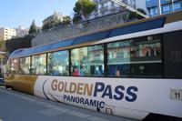 GoldenPass Panoramic-Express