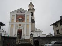 Tiefencastel-Pfarrkirche St.Stephan