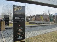 Cailler in Broc