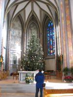 Die Katholische Kirche zu Wil