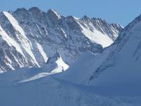 Piz Gloria Blick zum Jungfraujoch