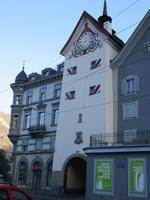 104 Stadtrundgang in Chur