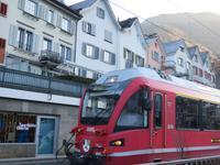 108 Stadtrundgang in Chur - Arosa-Bahn