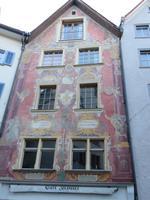 114 Stadtrundgang in Chur - in der Altstadt