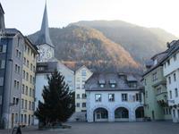 116 Stadtrundgang in Chur - in der Altstadt
