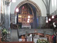 127 Stadtrundgang in Chur - Kathedrale