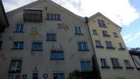 Chur, Stadtführung durch die Altstadt