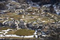 Bernina Express Strecke