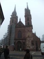 Basel.Münster