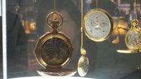 010 La-Chaux-Fond - Im Internationalen Uhrenmuseum