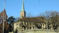 112 Emmental - Burgdorf Kirche