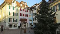 141 Solothurn - Stadtführung