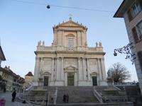 170 Solothurn - Kathedrale