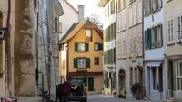 180 Biel - Stadtführung - Altstadt