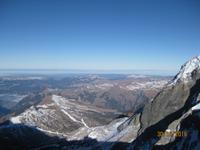 Unser Ausflug auf das Jungfraujoch