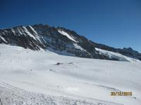 Helikopter Rundflug über die Jungfrauregion