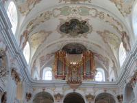 Luzern - Jesuitenkirche