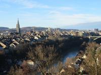 Bern - Stadtführung