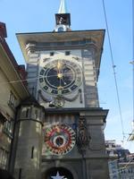 Bern -  Zytglogge-Turm