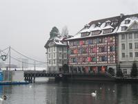 Stadtführung in Luzern