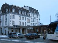 Carlton-Europ-Hotel Interlaken