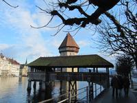 Luzern - StadtfÜhrung Altstadt