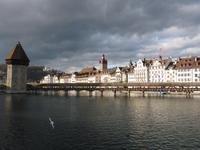 Luzern StadtfÜhrung Altstadt
