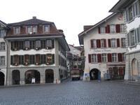 Thun - Rathausplatz