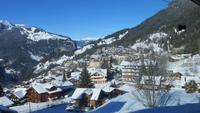 0008 Ausflug zum Jungfraujoch - Wengen